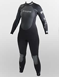 Body Glove Women's Method 3mm Wetsuit: Amazon.co.uk