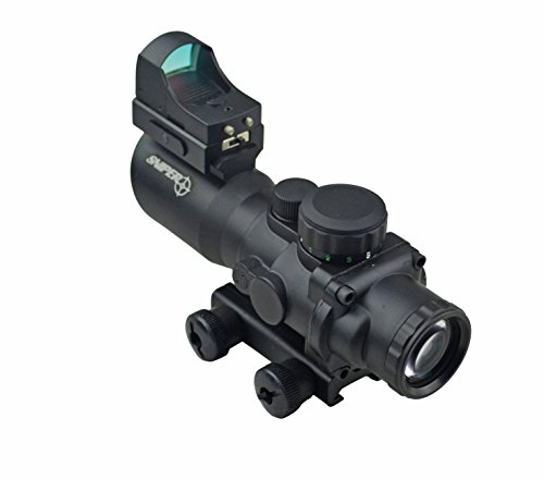 Bushnell Shotgun Scope