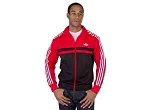 Adidas Mens Originals Adi-Icon Track Top Jacket by adidas