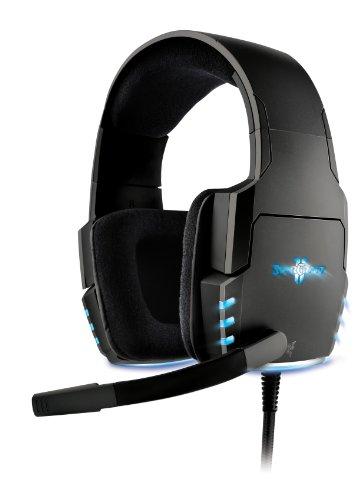 Razer Starcraft II Banshee Gaming Headset