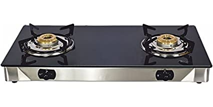 VGEG2 Gas Cooktop (2 Burner)