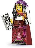 Lego 71000 Series 9 Minifigure Fortune Teller