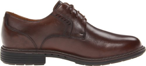 Clarks 其乐 UN 优越系列 Walk 男款皮鞋美国亚马逊