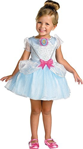 Disney Princess Toddler Cinderella Costume
