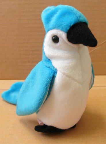 Blue Stuffed Animal front-185519