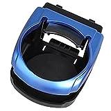 Vococal® Auto Entlüfter Montieren Sie Kunststoff Clip-on Getränkehalter - Auto