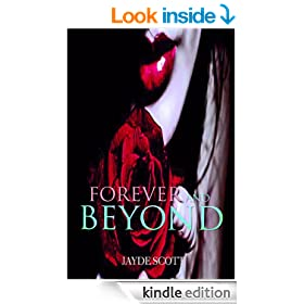 Forever And Beyond (Ancient Legends Book 5)