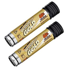 Black and Decker VP143A 3.6V 2 Pack VersaPak Gold Batteries