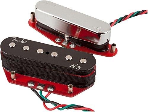 Fender N3 Noiseless Tele Pickups (Fender N3 Telecaster compare prices)
