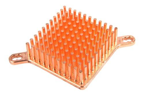 Enzotech - Radiateur pour Chipset - Cuivre - CNB-S1L - Low Profile