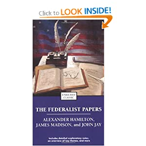 federalist paper 78 summary Summary and analysis section xii: judiciary: federalist no 78 (hamilton) summary this section of six chapters deals with the proposed structure of federal courts, their powers and jurisdiction, the method of appointing judges, and related matters.