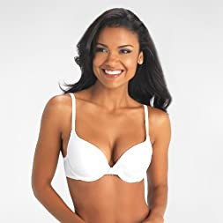 Gel Pad Push-Up Underwire Bra