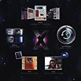Mac OS X 10.5.1 Leopard ファミリーパック