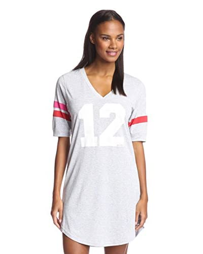 Jane & Bleecker Women's Varsity Sleepshirt