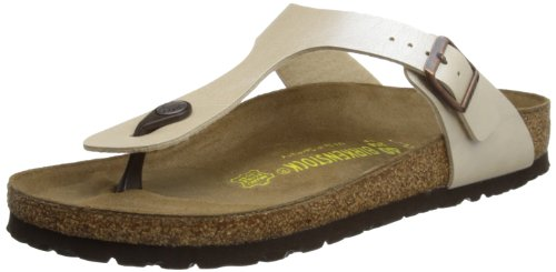 Birkenstock Women's Gizeh 912 UK UK71 Slides Sandal EU