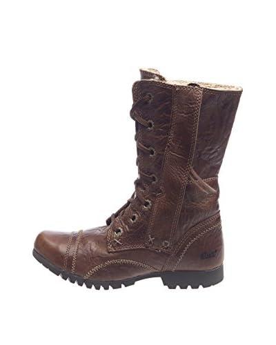 Cat Footwear Botas de Cordones P305015