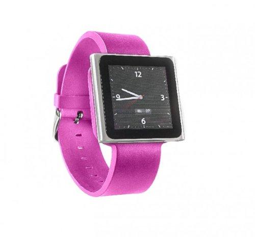 Dual Armband iPod nano, pink