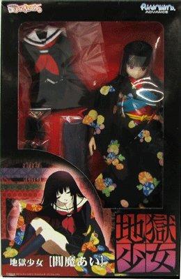 ビュアニーモキャラクターシリーズ 地獄少女 閻魔あい