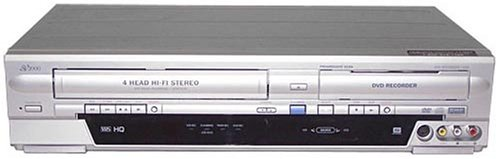 Cheapest Price! Funai WV20V6 SV2000 DVD Recorder and VCR Combo