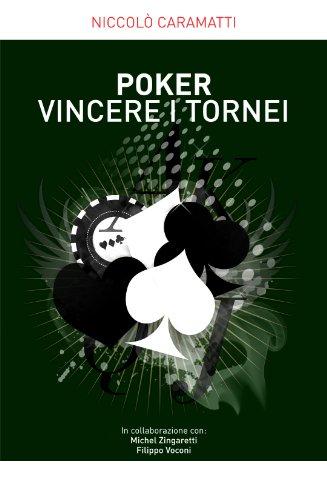 Poker Vincere i Tornei PDF