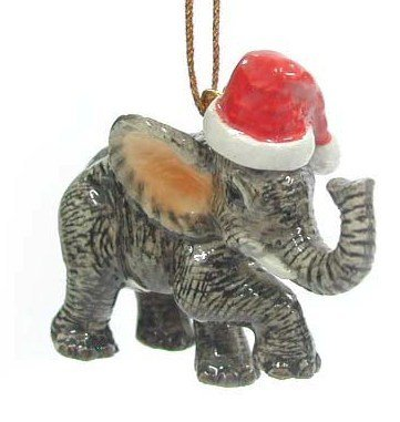 Exquisite Elephant Christmas Tree Ornaments Webnuggetz Com