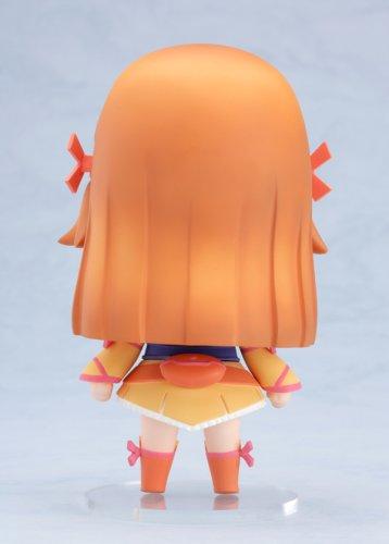 ゾイド ジェネシス ねんどろいど レ・ミィ (ノンスケールABS&PVC塗装済み可動フィギュア)