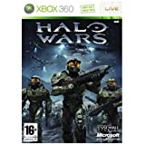 Halo Wars (Xbox 360) [Import UK]