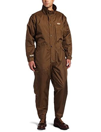 Nite Lite Outdoor Gear Mens Elite Insulated Coveralls by Nite Lite Outdoor Gear