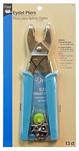 Buy Dritz Eyelet Pliers, 574
