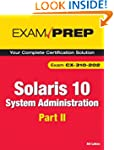 Solaris 10 System Administration Exam...