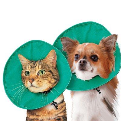 KVP EZ Soft Pet Cloth Recovery Collar