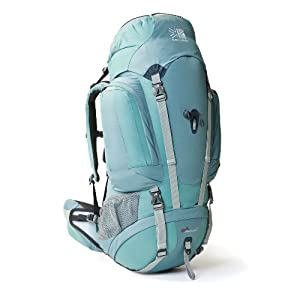 Karrimor Panther 65 F Womens Fit Rucksack
