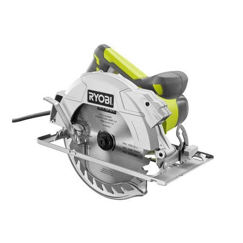 Factory-Reconditioned-Ryobi-ZRCSB144LZK-15-Amp-7-14-in-Heavy-Duty-Circular-Saw-with-Exactline-Laser
