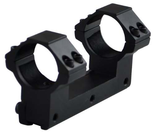 "Airgun/.22 High Profile Integral 1"" Ring Mount"