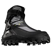 Salomon X-ADV 6 Backcountry Boot One Color, US 7.5/UK 7.0