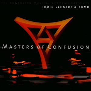 Masters Of Confusion