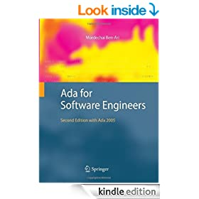 Ada for Software Engineers