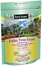 4LB Palm Tree Food