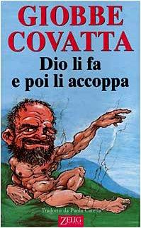Covatta Giobbe - Dio li fa e poi li accoppa (1999) - ITA