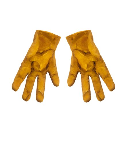 Fantastic Four The Thing Gloves