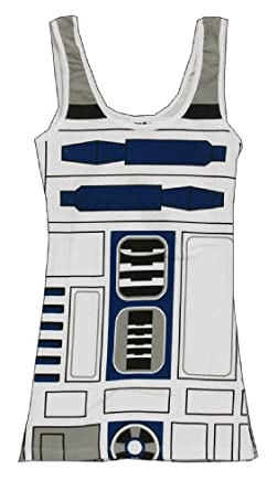 I Am R2D2 Juniors (X-Small)