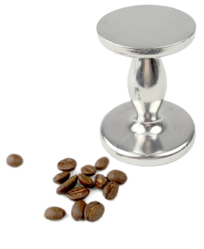 Cuisinox Coffee Tamper (55mm Tamper compare prices)