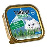 Yarrah Cat Chicken + Mackerel Chunk 100G