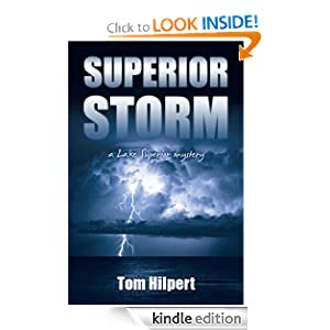 Click here to go to Amazon and buy Superior Storm