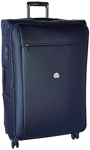 delsey-luggage-montmartre-29-inch-expandable-spinner-suitcase-navy