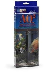 Lee's AQ2 Aquarium Divider System for 40/60-Gallon Tanks