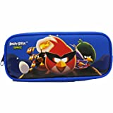 Angry Birds Pencil Case - Blue