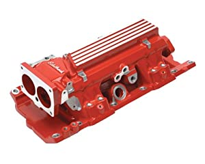 Edelbrock 7109 RPM Air-Gap Intake Manifold for LT4 Engine