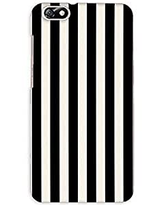 MobileGabbar Huawei Honor 4x Back Cover Printed Designer Hard Case