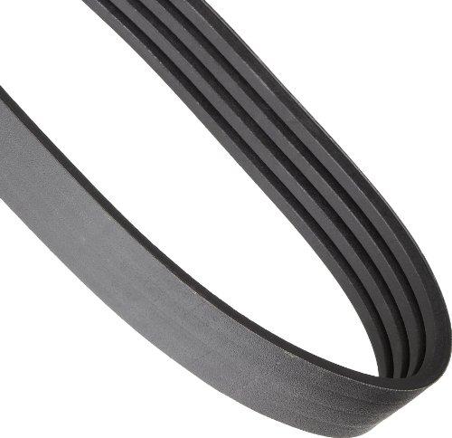 SPC 6300X4 RIBS Ametric® Metric SPC Profile Banded V-Belt, 4 Ribs, 22 mm Wide per Rib, 22.6 mm High, 6300 mm Long, (Mfg Code 1-046)